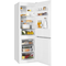 Whirlpool freestanding fridge freezer: frost free - BSNF 8101 W