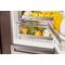 Laisvai pastatomas šaldytuvas-šaldiklis BSNF 8422 OX
