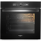 Whirlpool built in electric oven: in Black - AKZ9 6230 NB