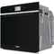Whirlpool built in electric oven: self cleaning - W11I OM1 4MS2 H