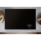 Whirlpool induction glass-ceramic hob - SMF 778 C/NE/IXL