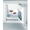 Indesit integrated fridge
