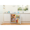 Indesit TLAA 10 Fridge in White