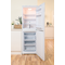 Indesit CAA 55 NF .1 Fridge Freezer in White