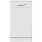 Indesit Life DSRL 17B19 Dishwasher in White