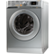 Indesit freestanding washer dryer: 9kg