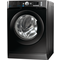 Indesit Innex BWA 81683X K Washing Machine in Black