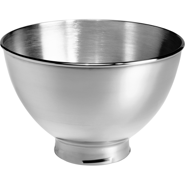3L BOWL FOR TILT HEAD MIXER MODELS