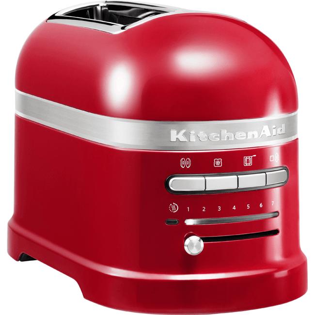 kitchenaid artisan toaster f r 2 scheiben 5kmt2204 offizielle website von kitchenaid. Black Bedroom Furniture Sets. Home Design Ideas