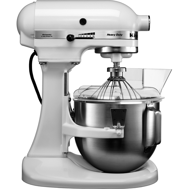 quel robot patissier kitchenaid