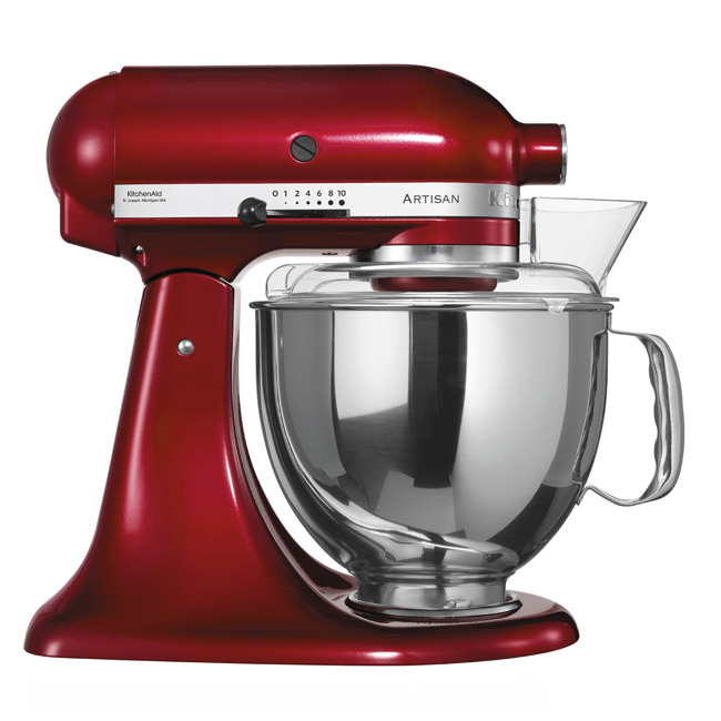 Kitchenaid artisan mixer 5ksm150ps