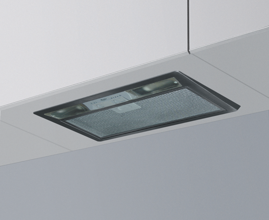 whirlpool integrated cooker hood akr 769 gy